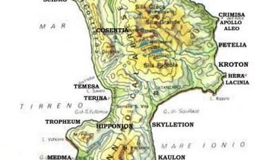 Reggio Calabria, avvertita scossa sismica