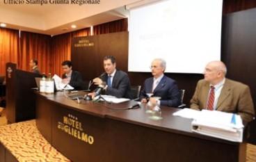 Calabria, sub commissari sanità si autosospendono
