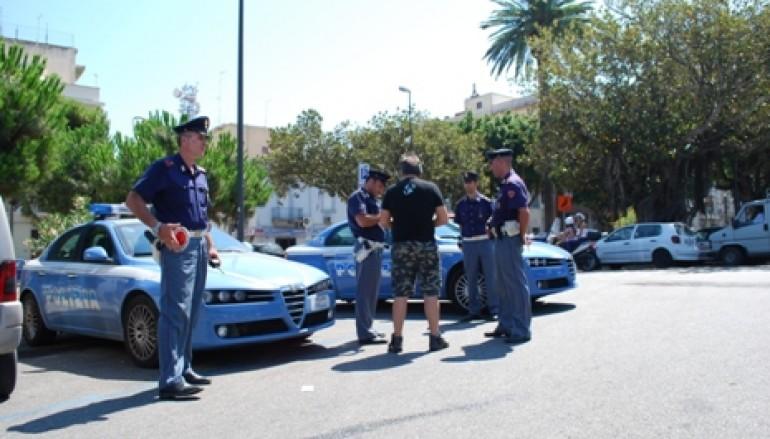 Reggio Calabria, i dettagli e le foto dei cinque arresti alla Stazione