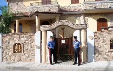 """Operazione """"Capolinea"""", nomi e foto degli arrestati"""