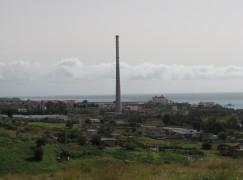 """Saline Joniche (RC), l'ingegnere Moro: """"Nell'Italia degli anni a venire trova ancora posto il carbone"""""""