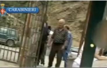 San Luca (RC), i video delle riunioni dei boss