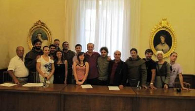 """Bisignano (Cs) Evento Nazionale """"Premio Comuni a 5 stelle"""""""