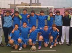 Pgs Universal Villa campione provinciale under 14 Csi