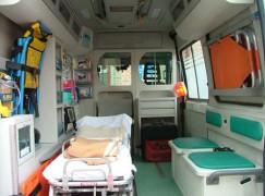 Barista ferito in un agguato a Sinopoli, è grave