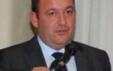 Reggio Calabria, conferenza dell'Assessore Caridi a Palazzo Campanella