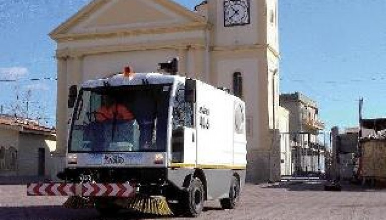 """Vivere bene a Melito Porto Salvo"""