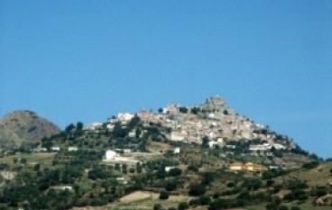 Bova, Castello Normanno