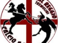 Cadi Reggio VV-Cogianco Genzano 2-2