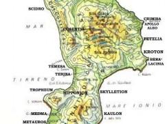 Firma del protocollo d'intesa tra Regione Calabria e CNR