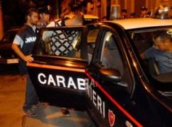 Gli arresti di oggi, risposta dello stato alla 'ndrangheta