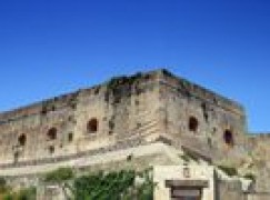 Bagnara, presto lavori al Castello Ducale dei Ruffo