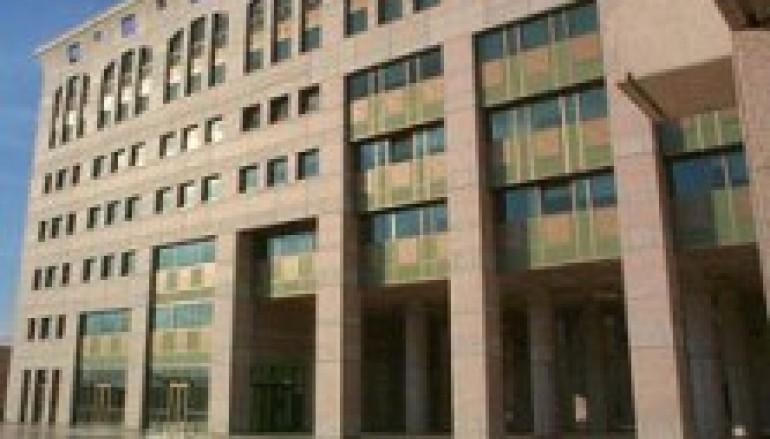 Intimidazione a Giuseppe Creazzo, procuratore di Palmi