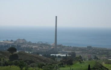 Reggio Calabria, Giovanni Alvaro su centrale a carbone Saline Joniche