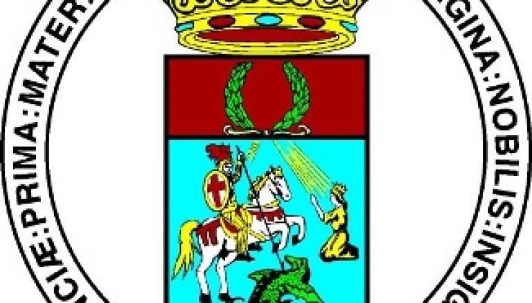 Comune di Reggio, Fasci sulla situazione del comune