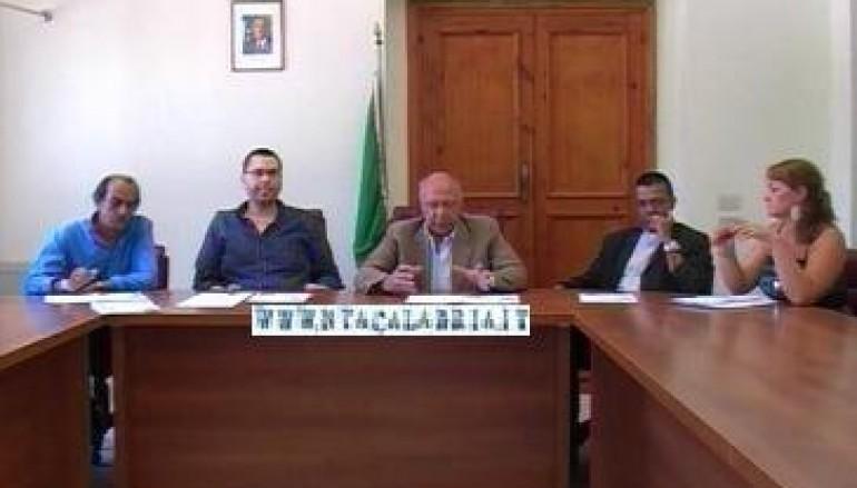 Accordo del Comune di Roghudi con Poste Italiane