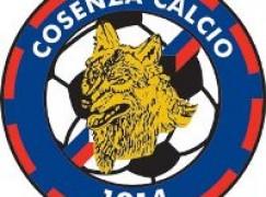 Cosenza-Benevento LIVE