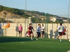 Foto, Finale Coppa Calabria CSI a Melito di Porto Salvo