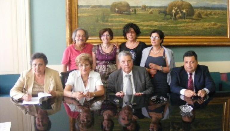 Reggio Calabria, la provincia e l'università per l'orientamento degli studenti