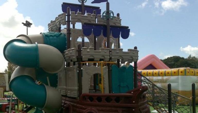 San Marco Argentano (Cs), una meraviglia di gioco per i bambini dell'esaro