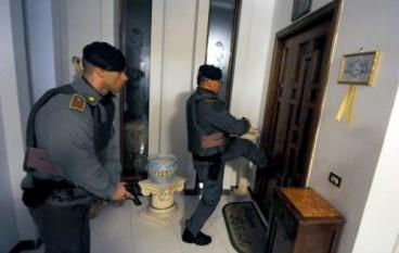 Scalea (Cs), Scoperta truffa e trentuno lavoratori in nero dalla GdF