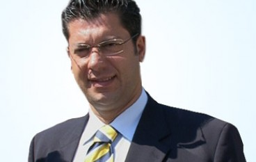 Solidarietà del Presidente Scopelliti all'imprenditore Bentivoglio