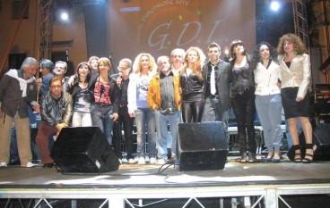 Catanzaro Lido, il Canta Calabria Tour ai festeggiamenti della Madonna di Porto Salvo
