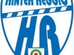 Coppa Italia, Hinterreggio-Interpiana 1-0