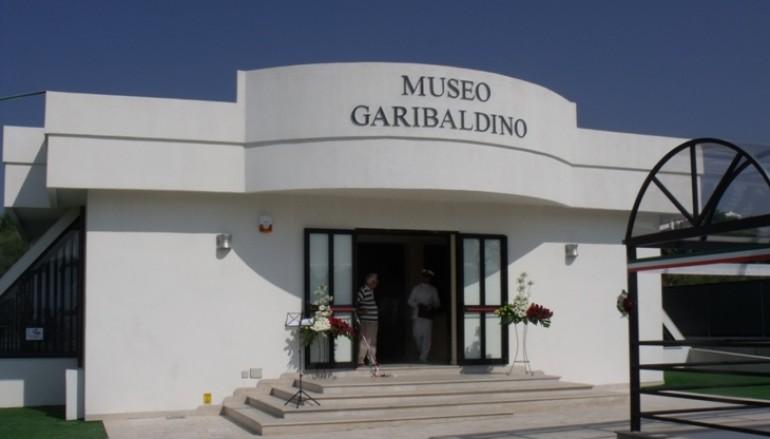 Melito Porto Salvo, le foto dell'inaugurazione del museo e sacrario Garibaldino