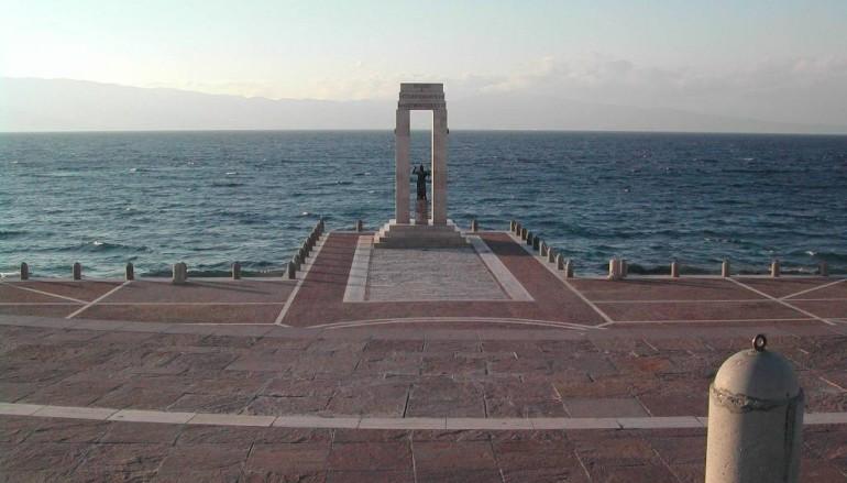 Reggio Calabria, identificato cadavere trovato sulla spiaggia