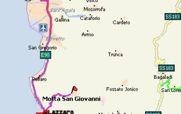 Motta San Giovanni (RC), Seconda Edizione della Fiera Campionaria Costa Jonica