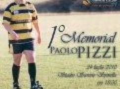 """Successo per il """"I° memorial Paolo Pizzi"""""""