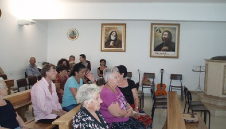 Bisignano (Cs), celebrata la messa in onore di Sant'Umile