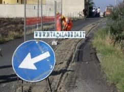 Iniziati i lavori per il metano a Melito Porto Salvo (Rc)