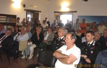 """Bova (Rc), successo di pubblico per il convegno promosso dall'Associazione """"I Chòra"""""""