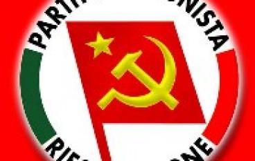 Rifondazione Comunista, solidarietà ai lavoratori delle Ferrovie della Calabria
