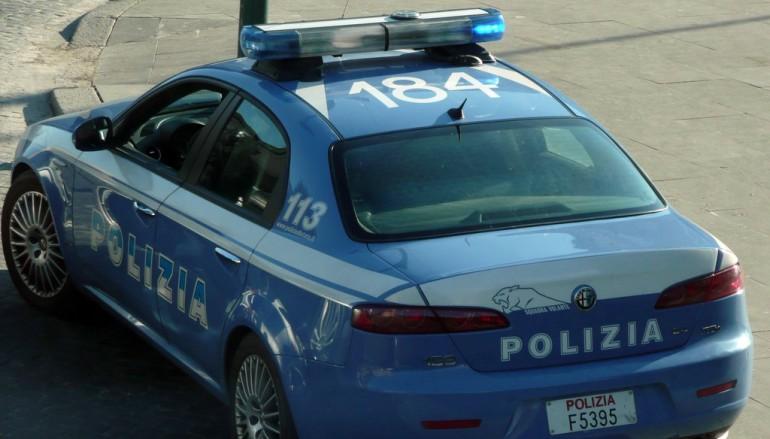 Tropea (VV), arrestato per aver distrutto il pronto soccorso