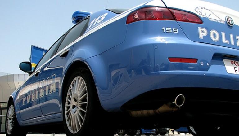 Brancaleone (Rc), arrestato minore per guida d'auto e spaccio di stupefacenti