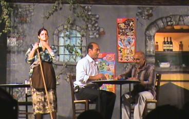 Prunella Teatro 2010, le foto della seconda serata