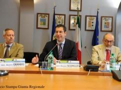 """Il Presidente Scopelliti ha presentato il progetto con """"Bocconi"""" e """"Luiss"""" per la scuola di alta formazione"""