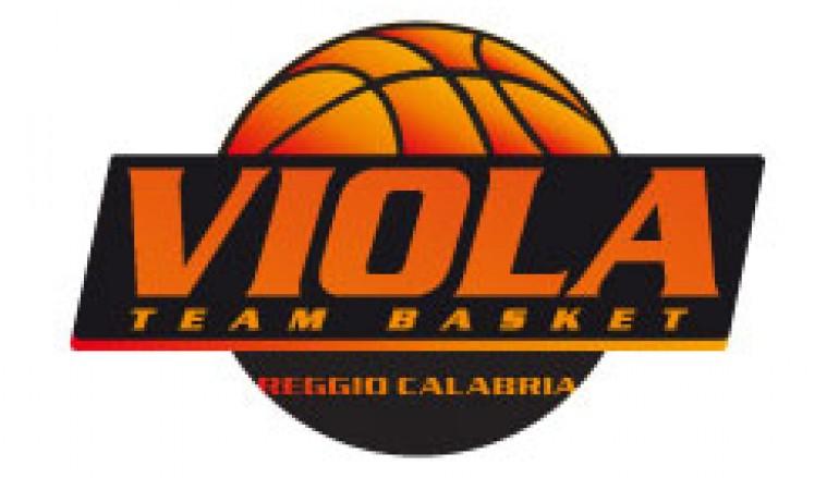 Basket Viola Reggio Calabria, ecco Cappanni