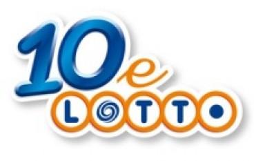 Spezzano della Sila (Cs), un 10eLotto da 100 mila euro