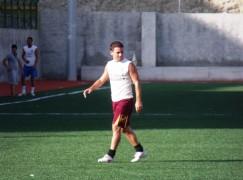La Valle Grecanica debutta con il Messina in Coppa Italia