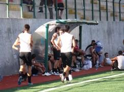 Valle Grecanica, dopo la vittoria sul Modica si pensa al derby con la Rossanese