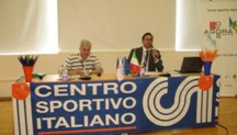 Csi Reggio Calabria, ad ottobre la 46° Settimana Sociale
