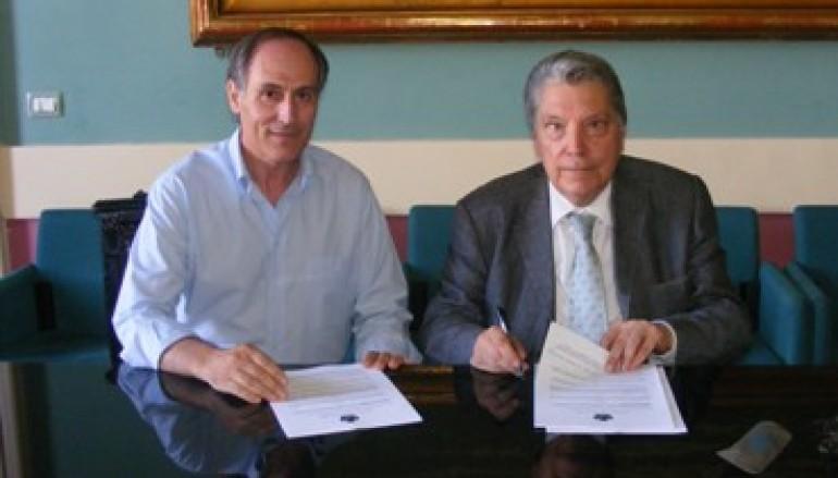 San Lorenzo (Rc), siglato accordo con la Provincia per la pulizia spiaggia