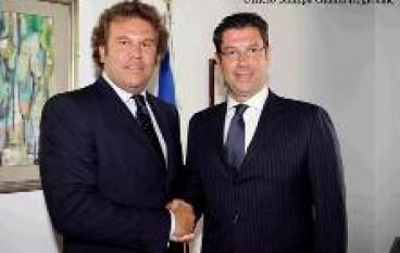 Regione Calabria e Aiop, firmato il patto di legislatura