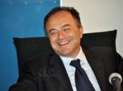 Melito Porto Salvo (RC), Gratteri alla scuola media