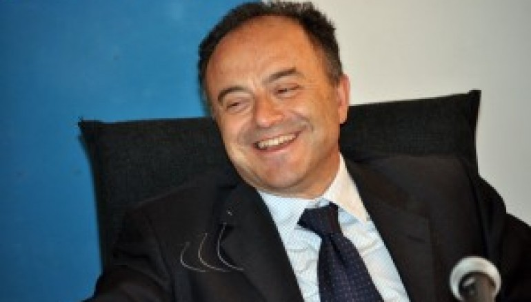 """Reggio Calabria, presentazione del libro """"La giustizia è una cosa seria"""" di Nicaso e Gratteri"""
