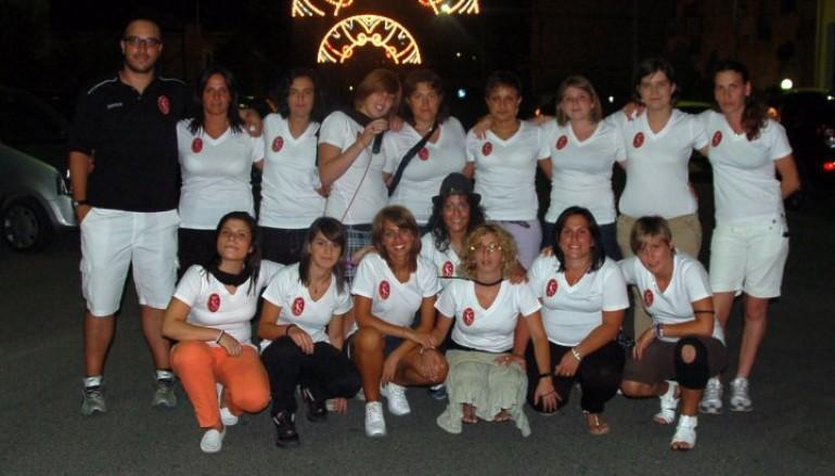 Presentata la squadra dello Sporting Locri